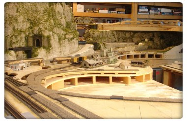 Building a Model Railroad - 9