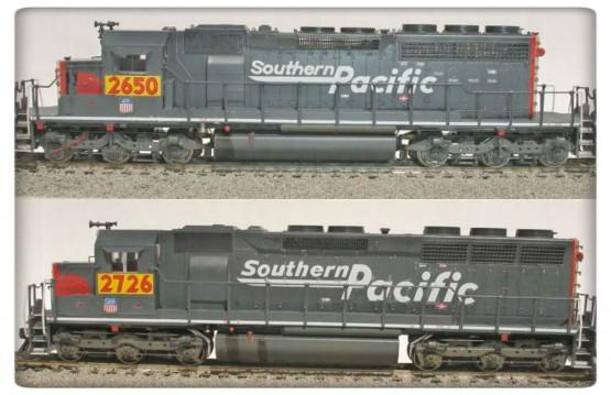 Display Models - 601.5