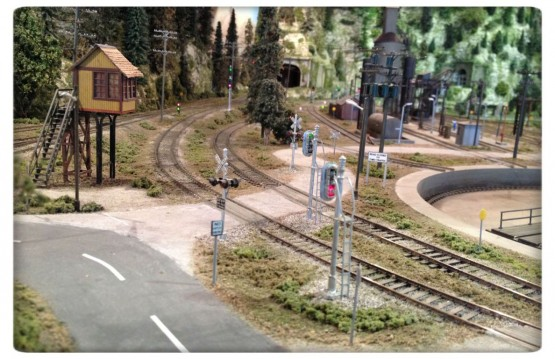 Model Railroad 46
