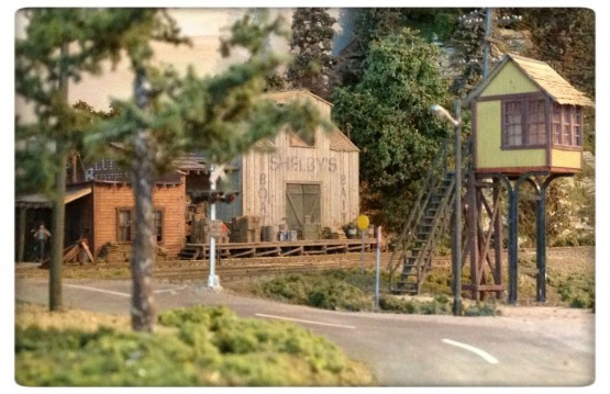 Model Railroad 61