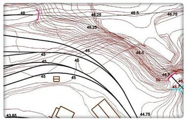 Model Railroad Layout Plans - 801