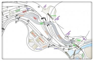 Model Railroad Plans 305