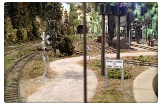 Model Railroads 202