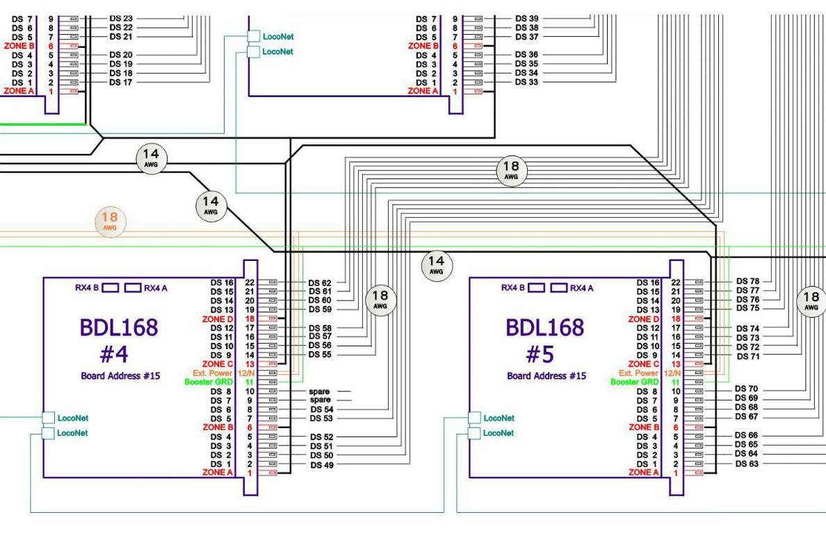 Model-Train-DCC-Wiring-107