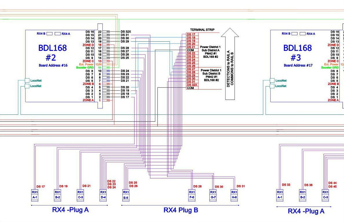 53EE5F3 Digitrax Wiring Schematic For | Wiring Resources on dcc wiring tips, dcc wiring model railway layouts, dcc block diagram, pa crossover diagrams, dcc wiring for switch machines, dcc bus wiring, dcc wiring ground throws, dcc wiring guide, dcc wiring examples, dcc wiring for ho trains, dcc wiring basics,