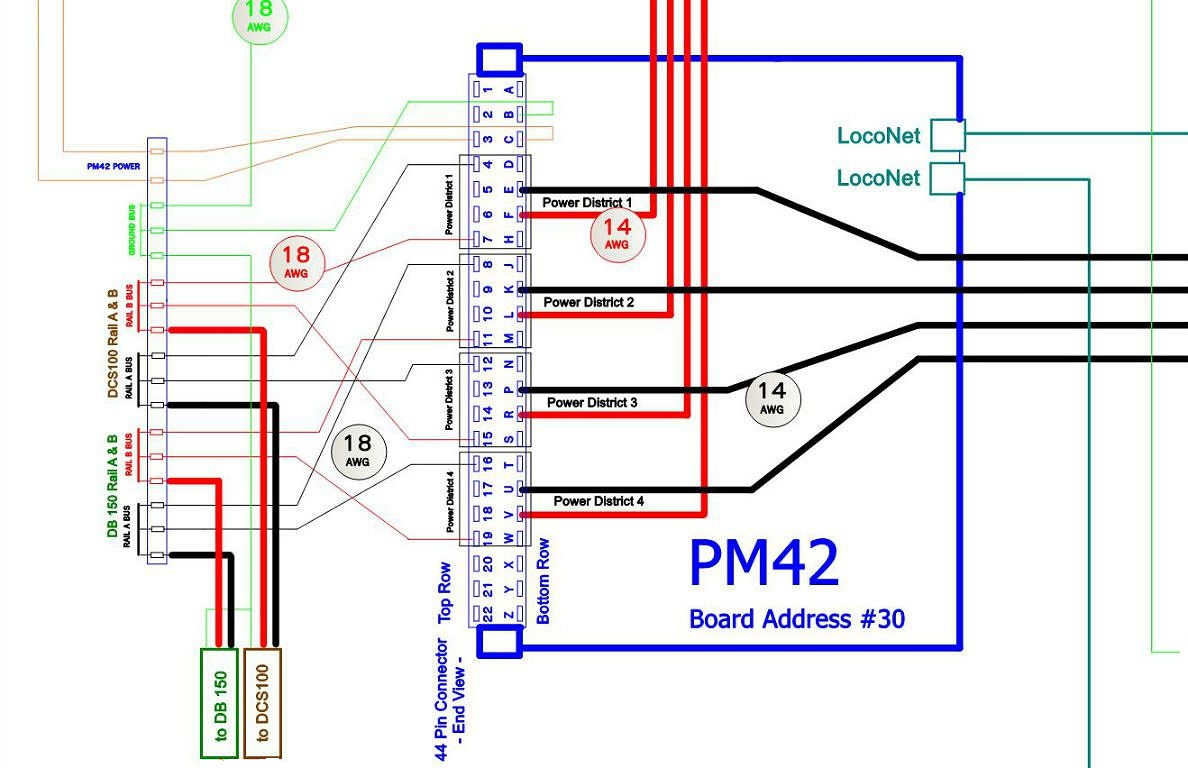 Ho Wiring Diagram Another Blog About Ballast Electric Train Diagrams Free Engine 496
