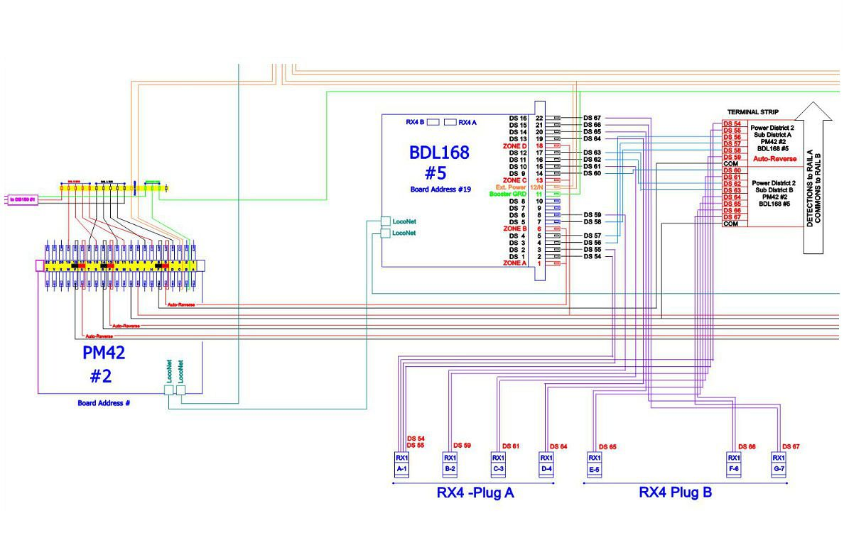 Bachmann Decoder Wiring Diagram Trusted Diagrams Model Train Dcc 215 Scenery Structure Shay Sound Install